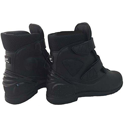 Vega Night Train Boots (Black, Size 10) by Vega Technical Gear (Image #2)