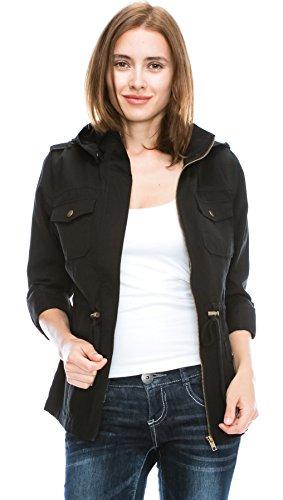 Linen Womens Jacket - 9