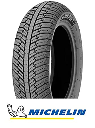 Michelin 744536 Pneumatico Moto City Grip WINTER