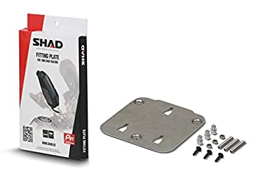 SHAD X011PS Platina Pin System Fijación Bolsas Depósito ...