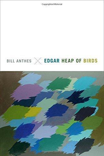 Edgar Heap of Birds by Bill Anthes (2015-09-25)