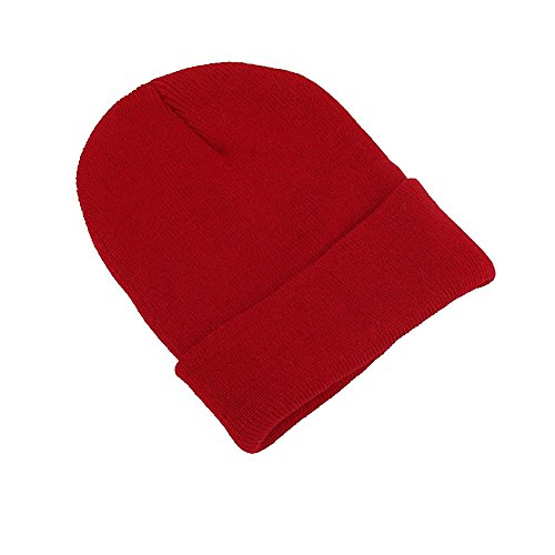 Color Punto Otoño Sombrero De De Hombre Lana Gorro Sólido Moda Lana Cálido Sombrero ZGMZHNXC S Pareja Cálido B De XYdwqn6