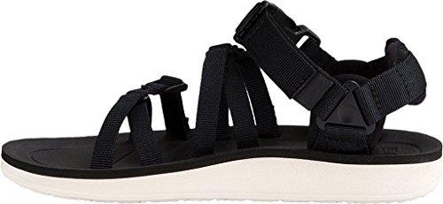 Teva Alp Premier Womens Sandals negro