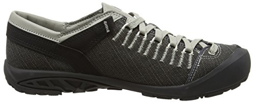 Grey Salewa Women's Derbys Ws Alpine Black Black Road gr7Sr0xwq
