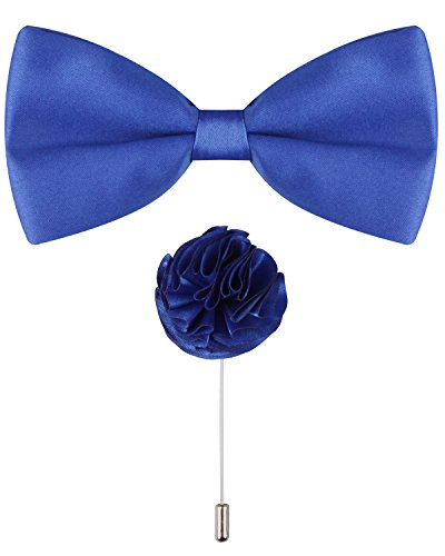 best accessories for a royal blue dress - 7