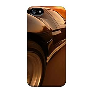 Iphone 5/5s Case, Premium Protective Case With Awesome Look - Voiture