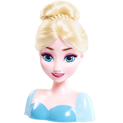 Giochi Preziosi Frozen Styling Fashon Makeover Head