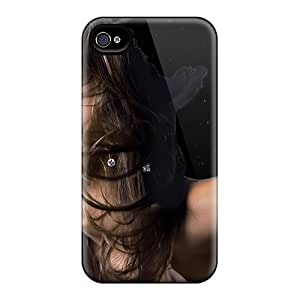 New Snap-on Luoxunmobile333 Skin Cases Covers Compatible With Samsung Galxy S4 I9500/I9502 - Space Girl