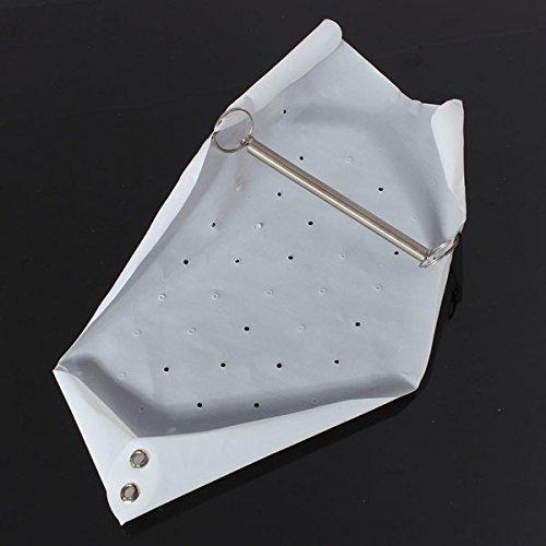 Eisenabdeckung Teflon Schuhbügel Aid Board Schutztuch