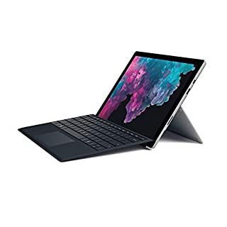 Microsoft Surface Pro 6 (Intel Core i7, 16GB RAM, 1TB) - Newest Version and Microsoft FMM-00001 Type Cover Surface Pro - Black (B07KBXV9VC) | Amazon price tracker / tracking, Amazon price history charts, Amazon price watches, Amazon price drop alerts