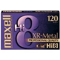 Maxell - Maxell XR Metal