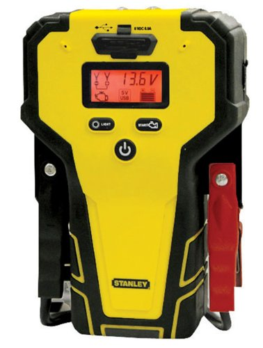 STANLEY Ll1000 Li-Ion Battery Jump Starter by STANLEY (Image #1)