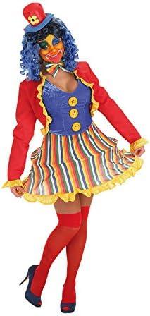 LLOPIS - Disfraz Adulto payasa Lola: Amazon.es: Juguetes y juegos