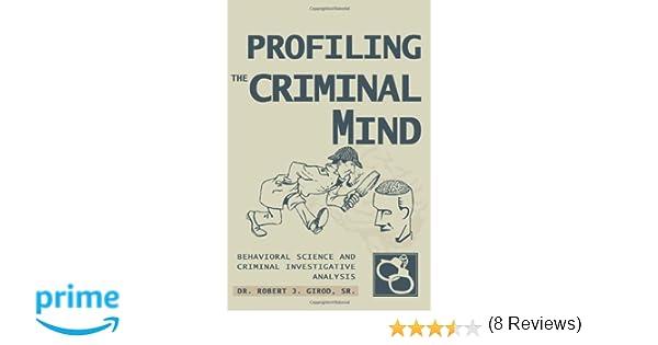 criminal investigation essay topics