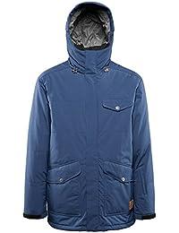 Mirada Mens Insulated Snowboard Jacket