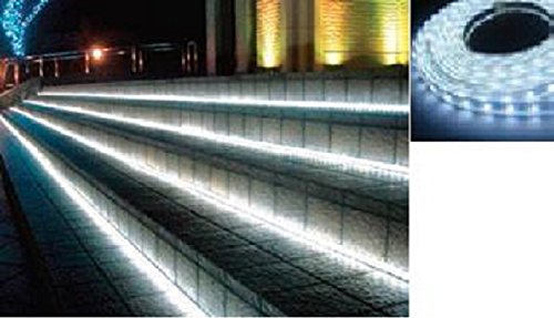 Striscia led per esterno illuminazione illuminare 5 metri 300 led
