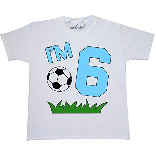 Ball White Youth T-shirt - 3
