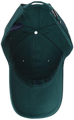 333 Cap Hombre Verde Forest Béisbol de Gorra Hilfiger para Biome BB Tommy Classic qx74p7