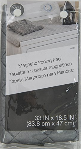 Dritz Clothing Care Magnetic Ironing Pad