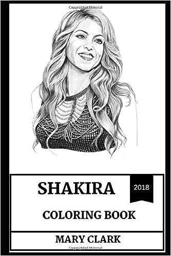Adult of shakira