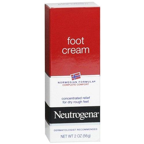 Neutrogena Norwegian Formula Foot Creme product image