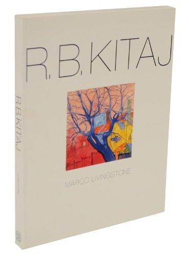 R.B. Kitaj - Shopping Livingstone