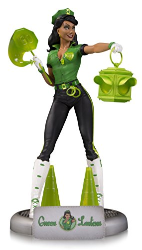 DC Collectibles DC Comics Bombshells: Green Lantern Jessica