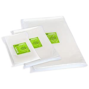 Avid Armor Commercial Vacuum Sealer Storage Bags - 150 Count