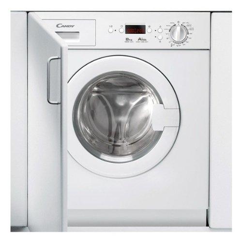 Candy Einbau-Waschmaschine CWB 1382 DN1 , EEK: A+