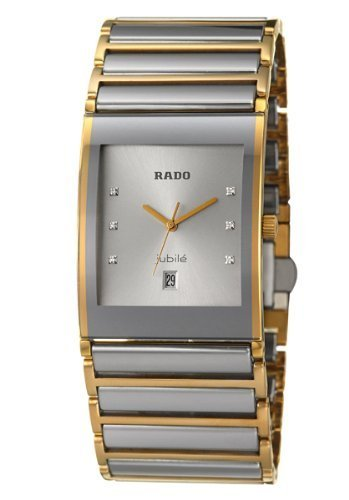 Rado Integral Jubile Men's Quartz Watch R20860702 (Integral Rado Jubile)