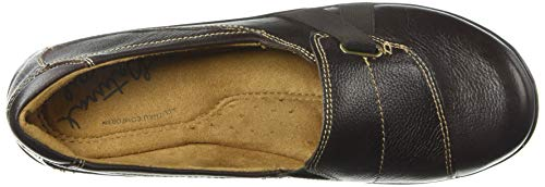 Loafer NATURAL Women's Ilena Brown SOUL tn4qpU