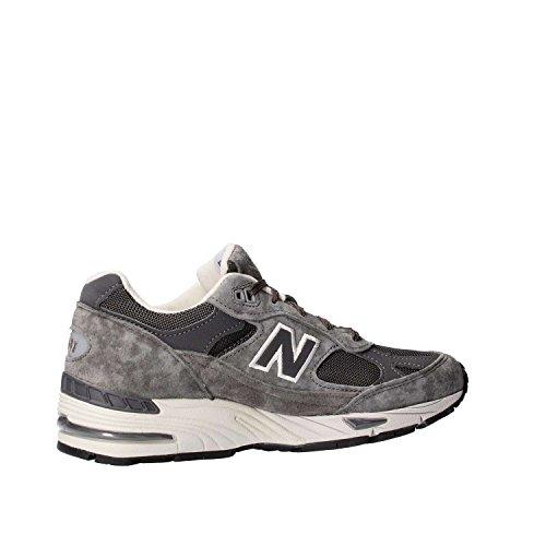 New Balance Wmn W991 MGG Grey Grey