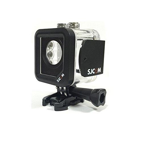 SJCAM M10 Case Underwater Housing Waterproof Case for M10/M10WiFi/M10Plus Action camera Action Camera Accessories SJCAM