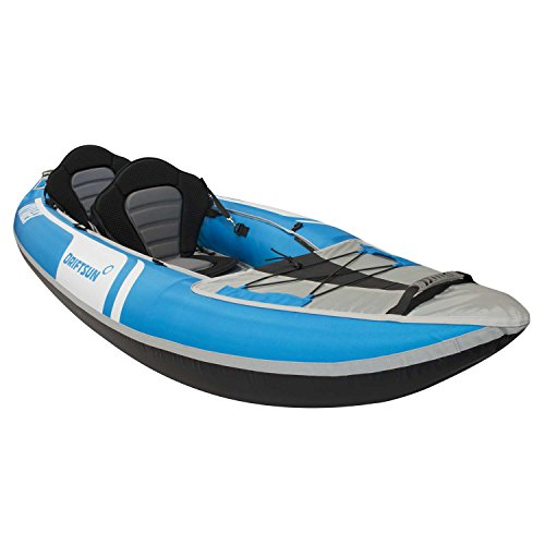 Top 10 Best Inflatable Kayaks of 2019 - Thrill Appeal