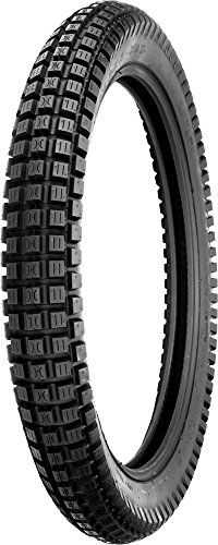 Shinko SR241 Front/Rear Dual Sport Tire - 2.75-18/Blackwall
