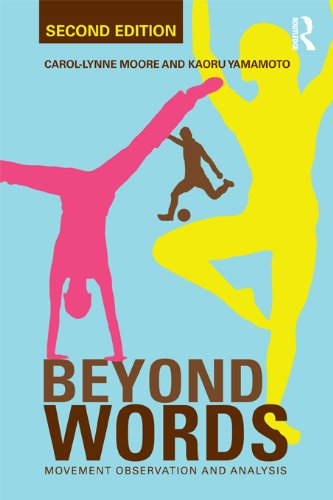 Beyond Words: Movement Observation and Analysis