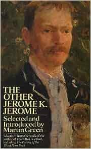 The Other Jerome K Jerome Jerome K Jerome Martin Green border=