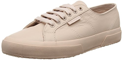 SUPEK|#Superga 2750-Nappaleau, Zapatillas Unisex Adulto (Light Pink 144)