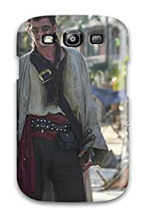 IrsXlSo6504SHddR Case Cover Black Sails Galaxy S3 Protective Case