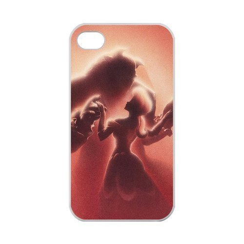 Zyhome iPhone 4,4S Fuuny Cute Grumpy Cat Quote It was Awful Case for iPhone 4,4S 100% TPU (Laser Technology)