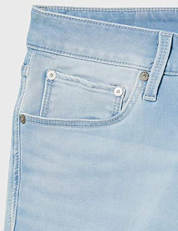 Jack & Jones męskie spodenki dżinsowe: Odzież
