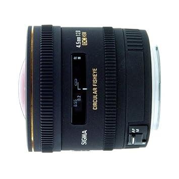 Sigma mm f: EX DC Pentax Objetivo para Pentax Diámetro: mm negro