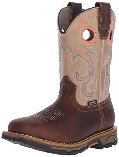 Irish Setter Work Women's Marshall 9' Pull On Work Boot