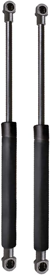 2 x molle a gas per portabagagli bagagliaio Ammortizzatore 13182309