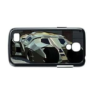 Design With Batman Joker Protection Phone Cases For Girl For S4 Mini Samsung Choose Design 14