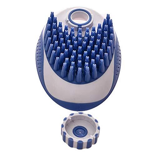 tesyyke-Dog-Bath-Brush-Comb-Pet-Spa-Shampoo-Massage-Brush-Shower-Pet-Cleaning-Tool-Dog-Grooming-Brush-Pet-Shampoo-Brush-Dog-Bath-Grooming-Shedding-Brush-Soothing-Massage