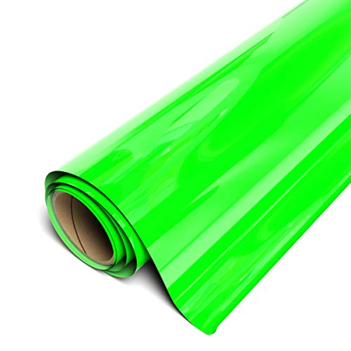 "Siser EasyWeed HTV 11.8"" x 10ft Roll - Iron on Heat"