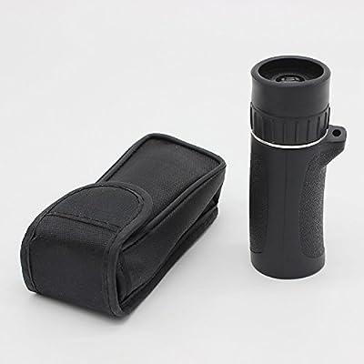 Yuanwang Télescope Photoélectrique 30 × 25 Haute Puissance Sports Extérieurs Mini Télescope Monoculaire