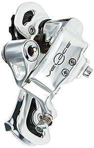 Campagnolo Veloce 10-Speed Rear Derailleur Medium Cage Silver