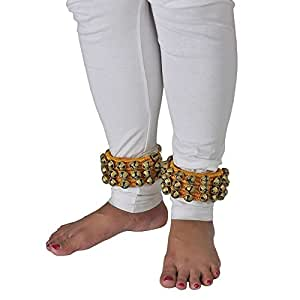 Latón instrumentos india baile campanas ghungharu India